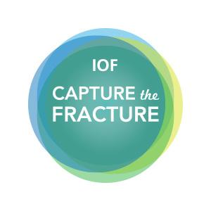 Capture the fracture logo
