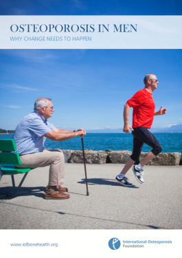 THEMATIC REPORTS - 2014 - Osteoporosis In Men