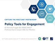 Guidance for Policy Shaping - Slidekit