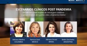 Meet the expert LATAM Aug 6