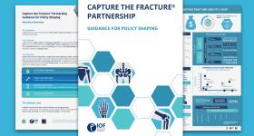 Capture the Fracture Partnership Guidance for Policy Shaping